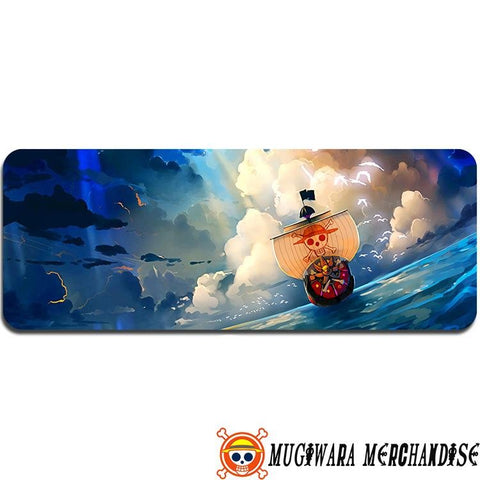 One Piece Mouse Pad Thousand