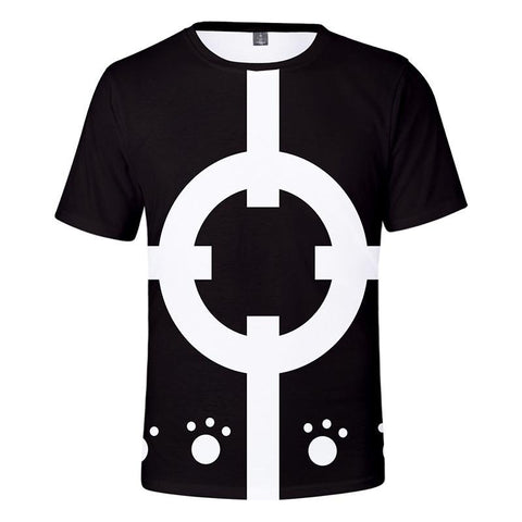 One Piece Shirt Bartholomew Kuma