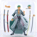 P.O.P Zoro Switchable Mode Action Figure