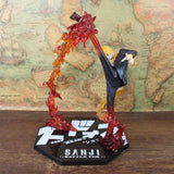 Sanji Action Figure Battle Version
