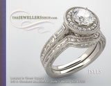 Bridal Rings The Jeweller's Shop Bath Ohio