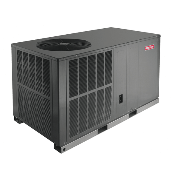 3.5 Ton 14 Seer Goodman Package Air Conditioner