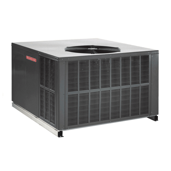 4 Ton 14 Seer Goodman Package Air Conditioner