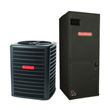 3 Ton 14 Seer Goodman Heat Pump System