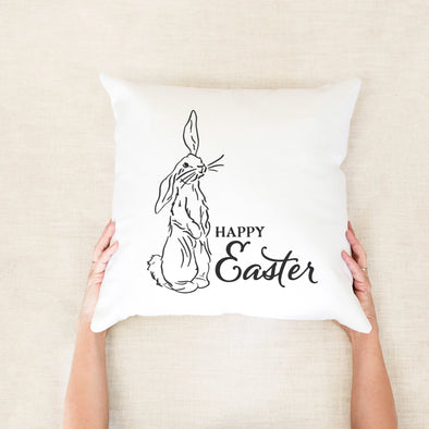 Happy Easter - Pillow