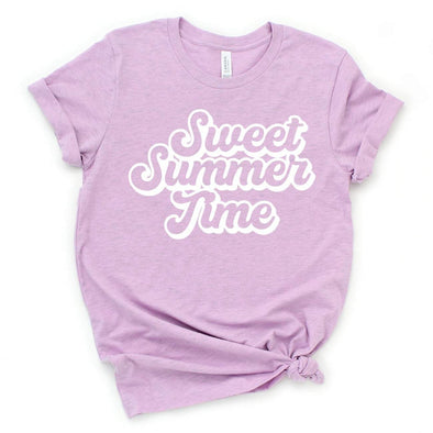 Sweet Summer Time - Tee