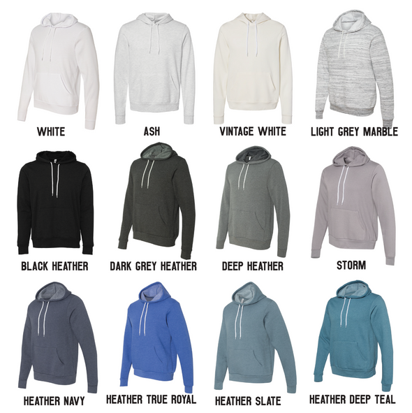 Plantovert - Hooded Sweatshirt