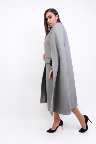 CAPE MANTEAU VENUS