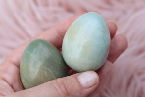 Load image into Gallery viewer, Amazonite | Egg