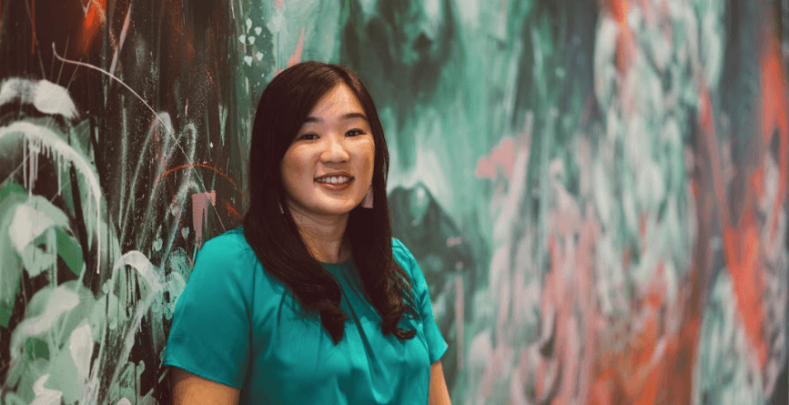 From Lawyer to Side-Hustler: Amy Nhan's tips for getting there