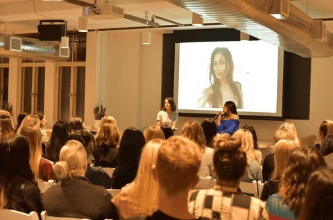 How to build your brand on Instagram with Frankie Swimwear - SELL OUT EVENT - She Mentors - Image