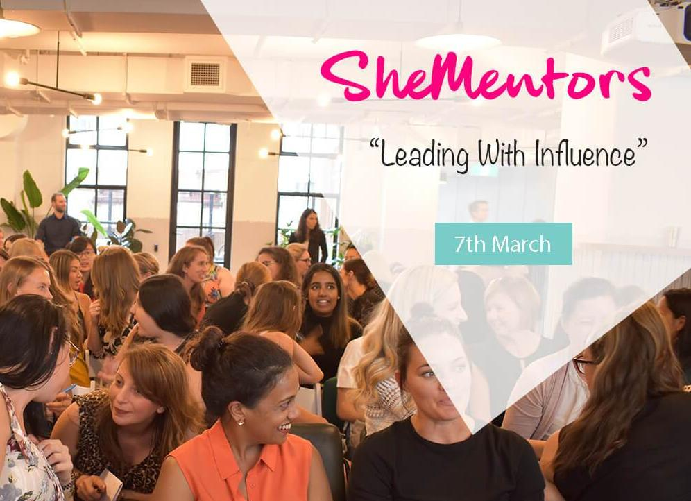 Leading Yourself to Influence (7th March)