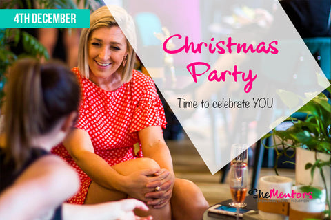 Christmas Party & Awards Night – Wed 4 Dec