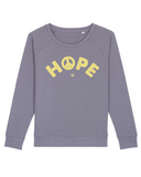 Peace and Hope - Grey