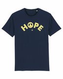 Peace and Hope - Navy