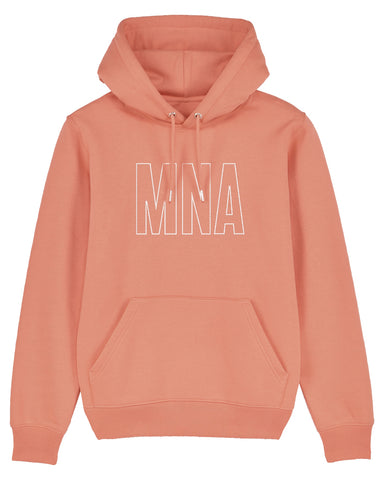 3D Peach Hoody - Limited Edition
