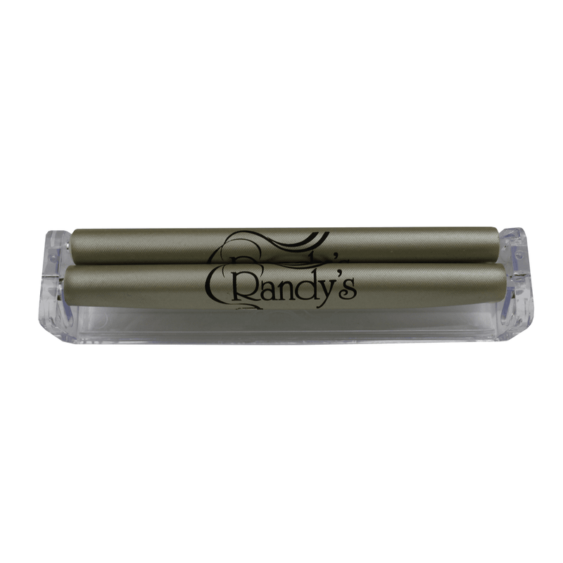 Randy's Cigarette Rollers - 110 mm (Box of 12) - The Dab Shack