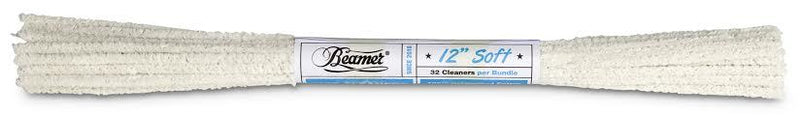 "Beamer 6"" Smoke Soft - Pipe Cleaners (Bundle of 44) - DabShack Distribution"