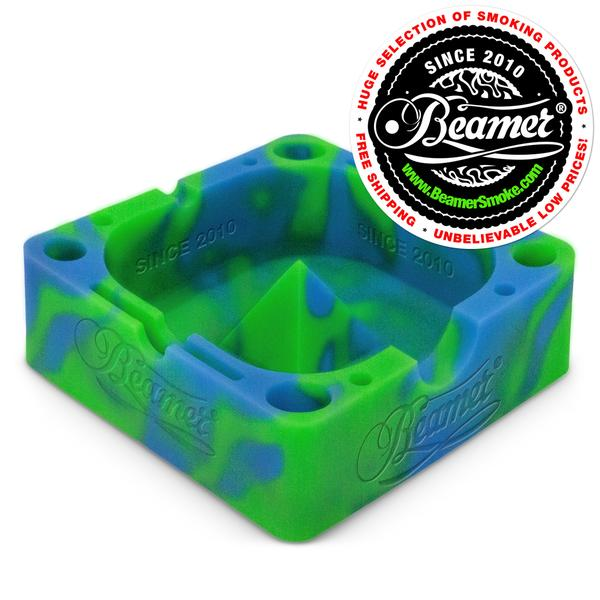 Beamer Silicone Ashtray - The Dab Shack