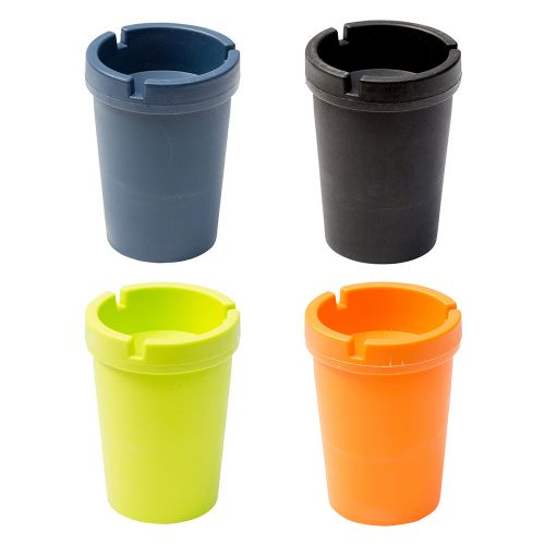 Butt Bucket Cigarette Snuffers - Assorted Colours (Box of 12) - The Dab Shack