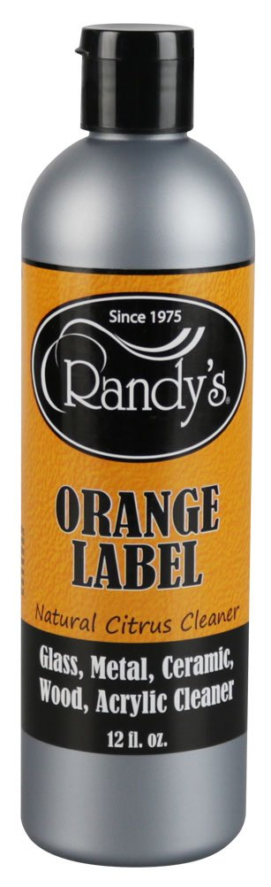 Randy's Orange Label - Natural Citrus Cleaner - The Dab Shack