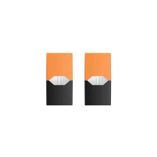 JUUL Pods 5% (Pack of 4) - The Dab Shack
