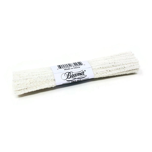 Beamer Pipe Cleaner - 6'' Soft (Bundle of 44) - The Dab Shack