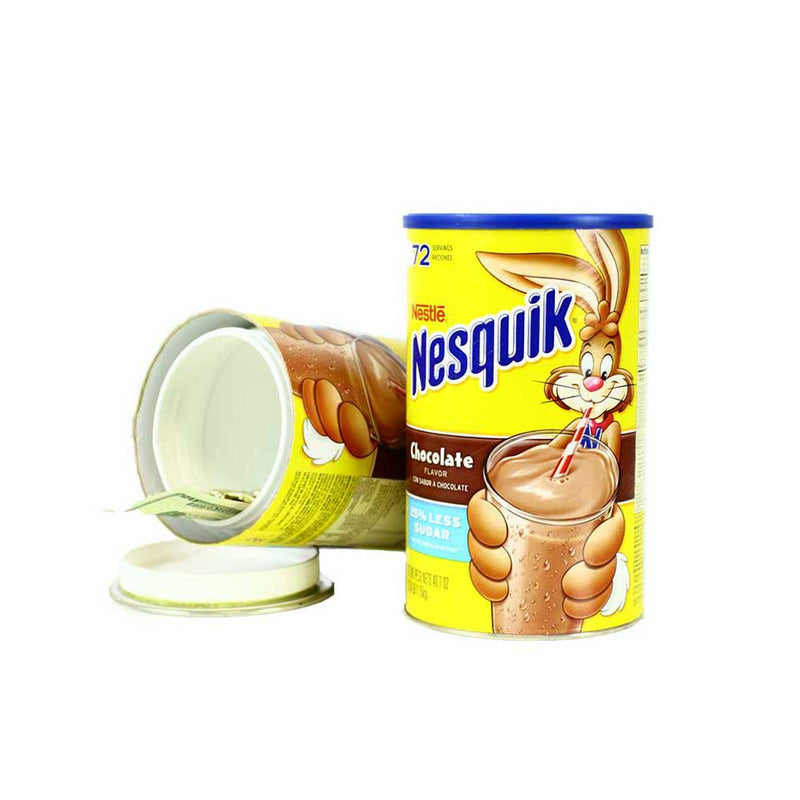 Stash Cans Nesquik - The Dab Shack