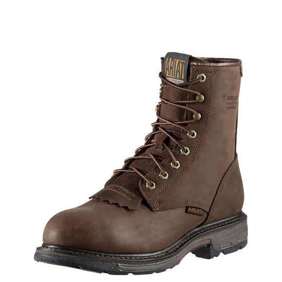 ARIAT - Men's WorkHog 8
