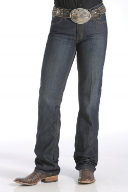 CINCH - Women's Jenna Relaxed Jeans #MJ80152071