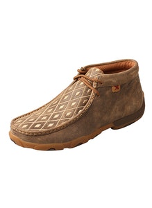 TWISTED X - Women's Driving Moccasins #WDM0073