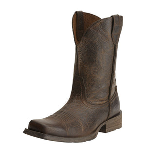 ARIAT - Men's Rambler Western Boot #10015307