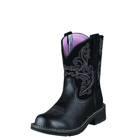 ARIAT - Women's Fatbaby II Western Boot #10004729