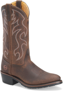DOUBLE H - Men's Robert Boots #3282