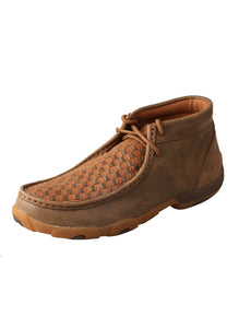 TWISTED X - Women's Driving Moccasins #WDM0034