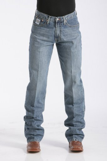 CINCH - Men's Relaxed Fit WHITE LABEL Jeans #MB92834003