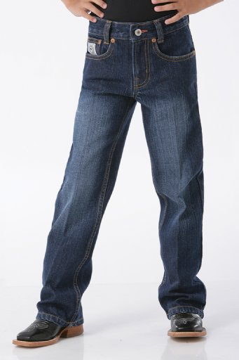 CINCH - Kid's White Label BOYS REGULAR Jeans #MB12882002