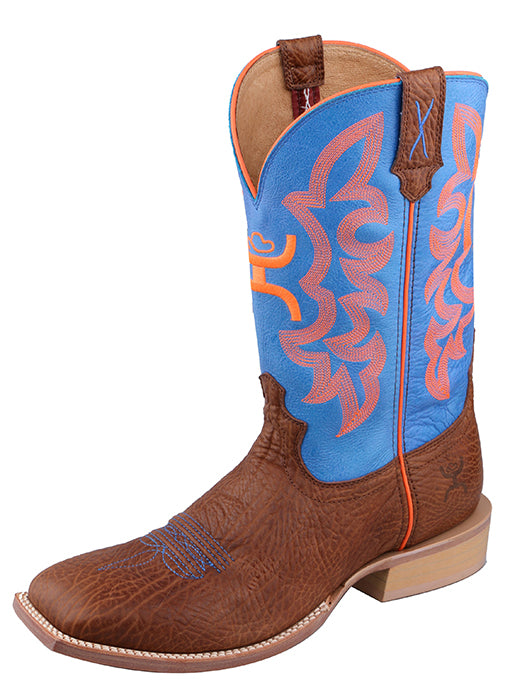 TWISTED X - Men's Hooey Boot #MHY0004