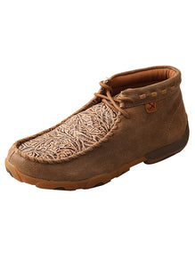 TWISTED X - Women's Driving Moccasins #WDM0080