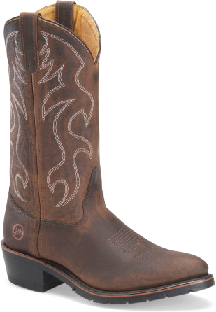 DOUBLE H - Men's Robert Boots #2282