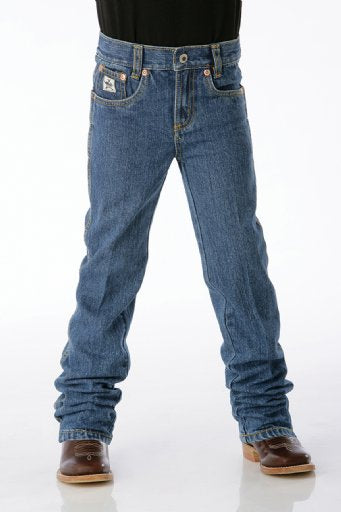 CINCH - Kid's Original Fit LITTLE BOYS REGULAR Jeans #MB10042001