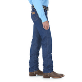 WRANGLER - Men's Original Fit Cowboy Cut Jeans #0013MWZ