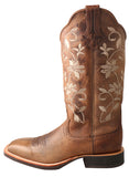 TWISTED X - Women's Ruff Stock Boot #WRS0025