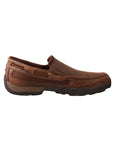 TWISTED X - Men's Slip-on Driving Moccasins #MDMS009