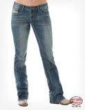 COWGIRL TUFF - Women's Original Don't Fence Me In Jeans #J-DFMI