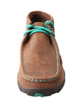 TWISTED X - Women's Driving Moccasins #WDM0093