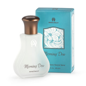 ANNIE OAKLEY - Morning Dew Perfume