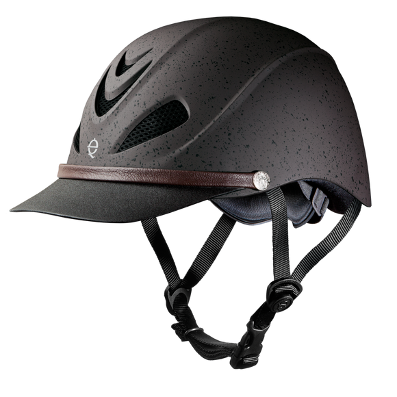 TROXEL HELMET - Dakota Grizzly Brown #04-317