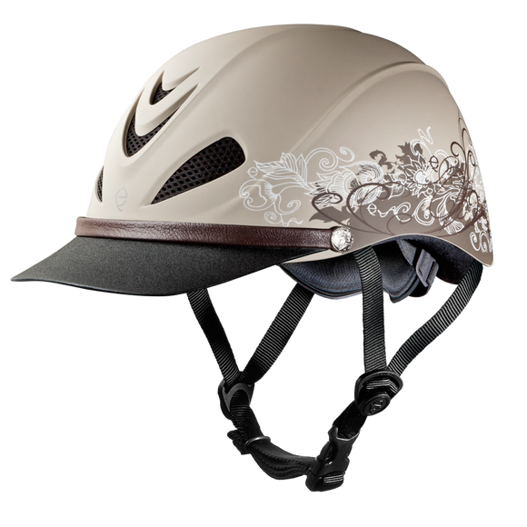 TROXEL HELMET - Dakota Traildust #04-313