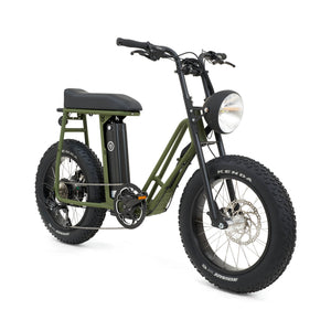 UNI Swing Tiefeinsteiger Export E-Bike